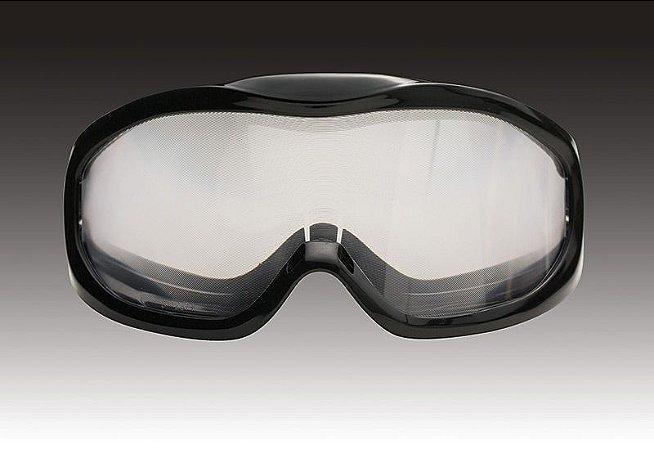 Óculos Simulador de Efeitos de Alcool (0.38 à 0.71 mg/L) - Cinta Preta - Uso Diurno