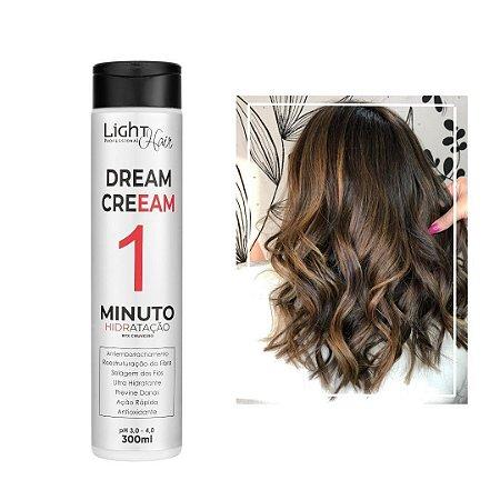 Dream Cream Selagem capilar - 300mL - Light Hair