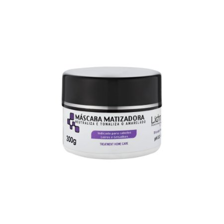 Máscara Matizadora Home Care 300 g