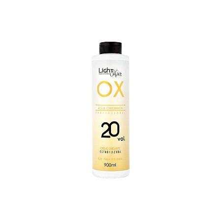 Creme Oxidante 20 volumes