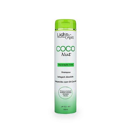 Shampoo Coconut 300 mL