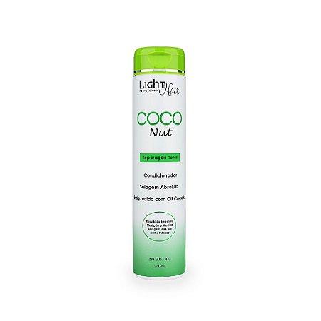 Condicionador Coconut 300 mL