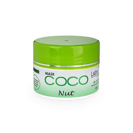Máscara de Hidratação Coconut