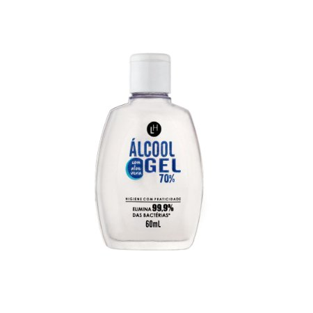 Alcool Gel 70% (60ml)
