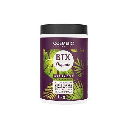 BTX Organic Matizador