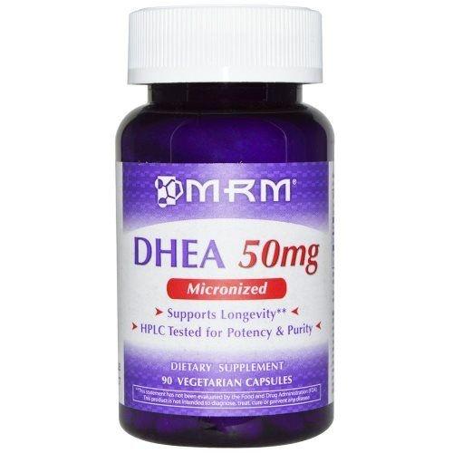 DHEA 50mg MRM