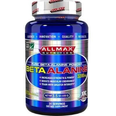 Beta Alanina Allmax Nutrition (100g)