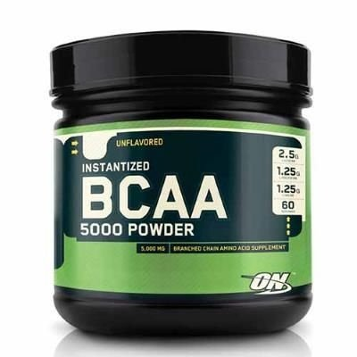 Bcaa 5000 Optimum