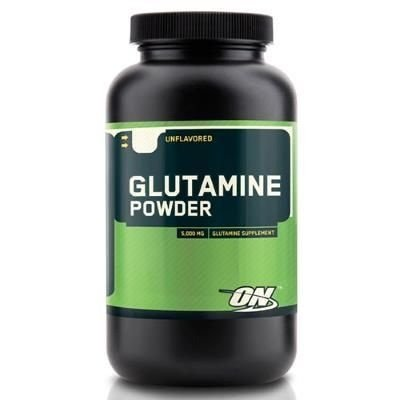 Glutamina 5000 Optimum 300g