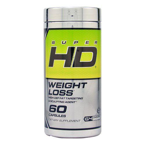 Super HD Cellucor 60 caps