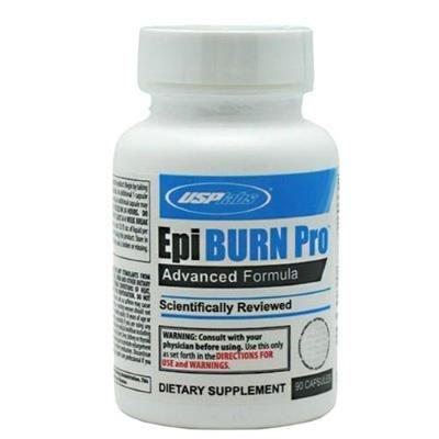 Epiburn Pro Usplabs