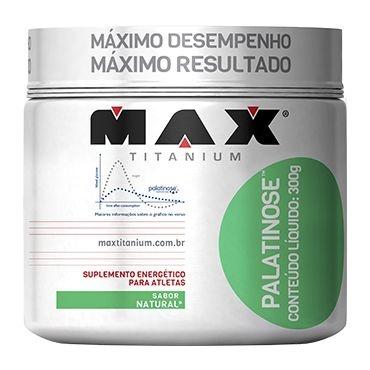 Palatinose Max Titanium 300g