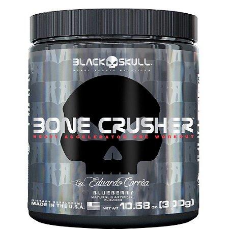 Bone Crusher Black Skull Blueberry 300g
