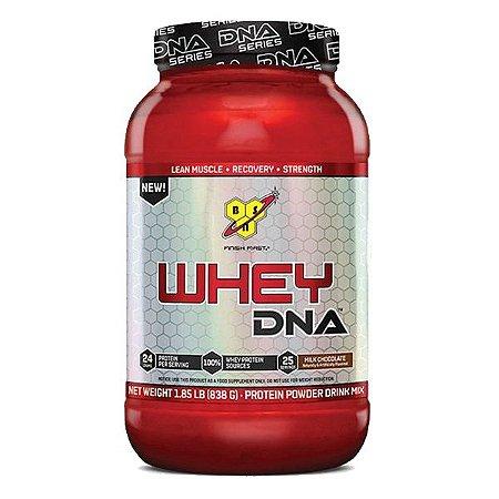 Whey DNA BSN 838g