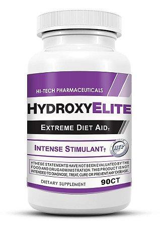 Hydroxyelite Hi-Tech Pharmaceuticals 90 Cápsulas
