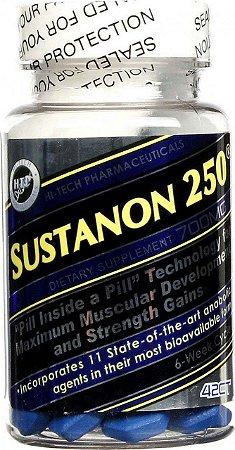 Sustanon 250 Hi-Tech Pharmaceuticals 42 Comprimidos