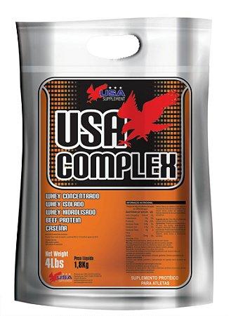 USA Complex USA Supplement 1800g