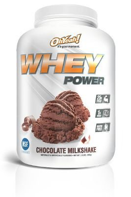 Whey Protein Power OhYeah! 908g