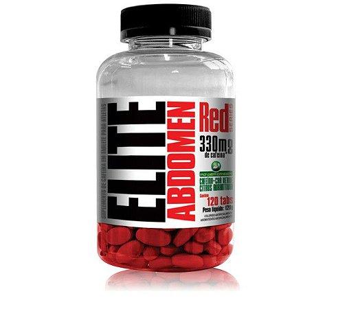 Elite Abdomen Red Series 120 Tabletes