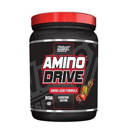 Amino Drive Hardcore Nutrex 200g