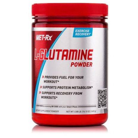 L-Glutamine Powder MET-Rx 400g