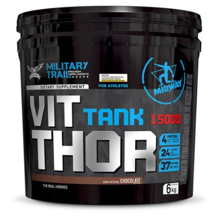Vit Thor Tank 15000 Military Trail Midway 6000g