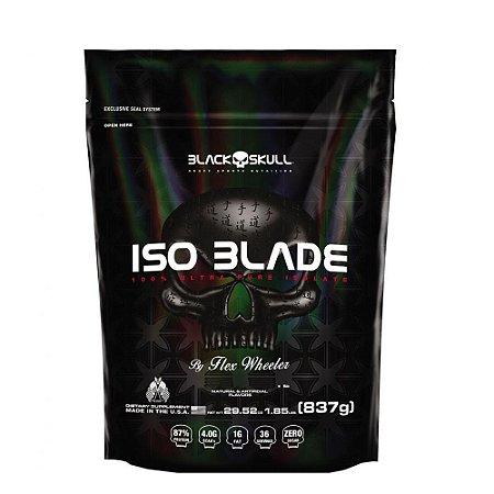 Iso Blade Black Skull Refil 837g