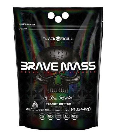 Brave Mass Black Skull 4540g
