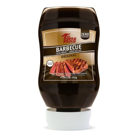 Molho Barbecue Mrs Taste 350g