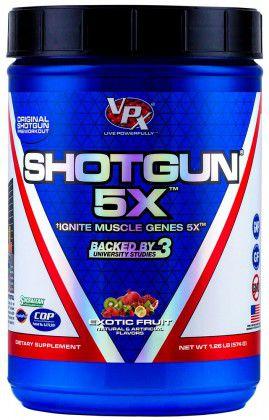 Shotgun 5X Wild Grape VPX 574g