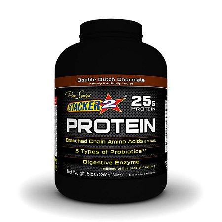 Whey Protein Pro Series Stacker2 2268g