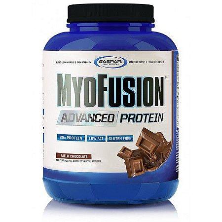 MyoFusion Advanced Protein Gaspari Nutrition 1814g