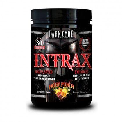 Intrax Dark Cyde Fruit Punch 450g