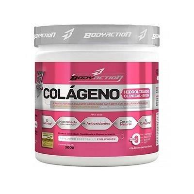 Colágeno Clinical Skin Body Action 300g