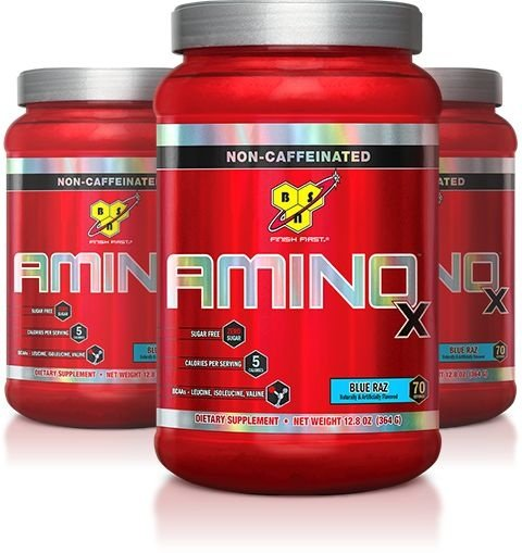 Amino X BSN 364g