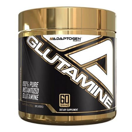 Glutamine Adaptogen Science 300g