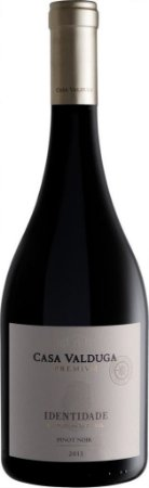 Vinho Tinto Casa Valduga Identidade Pinot Noir 750 ml