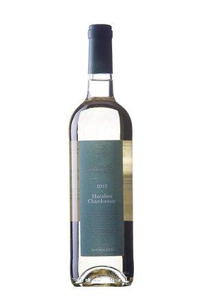 Ramón Roqueta Macabeo Chardonnay Cataluna