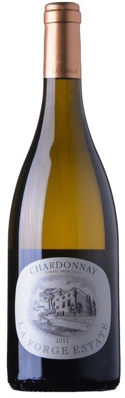 La Forge Estate Chardonnay