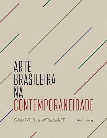 Livro Arte Brasileira na Contemporaneidade
