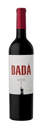 Vinho Tinto Argentino Dadá 2 (Merlot) 750 ml