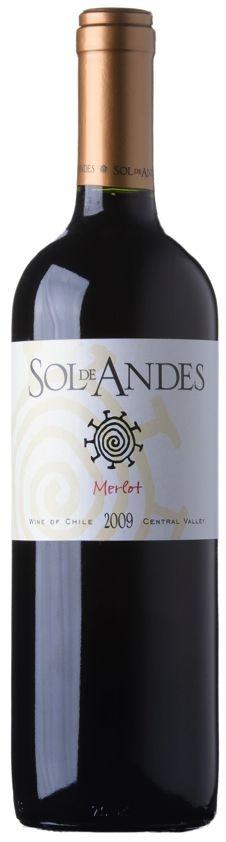 Sol de Andes Merlot