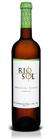 Vinho Branco Rio Sol Chenin Blanc Viognier 750 ml