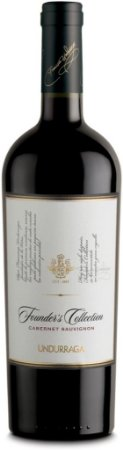 Undurraga Founder's Collection Cabernet Sauvignon