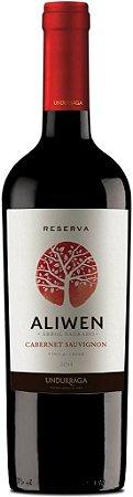 Vinho Tinto Chileno Undurraga Aliwen Cabernet Sauvignon 750 ml