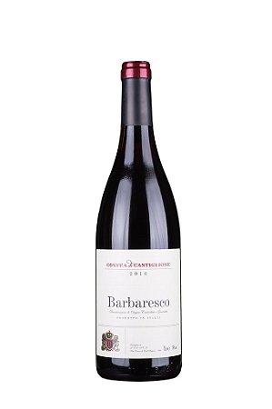 Vinho Tinto Italiano Barbaresco Contea di Castiglione 750 ml