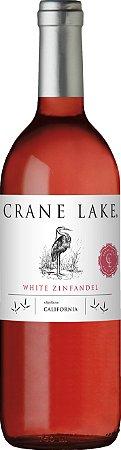 Vinho Rosé Crane Lake White Zinfandel 750 ml
