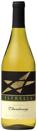 Vinho Branco Estrella Chardonnay