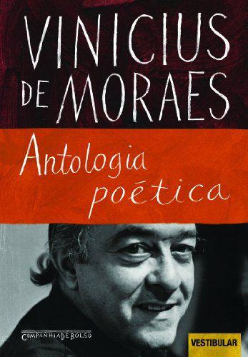 Antologia Poética Edição de Bolso