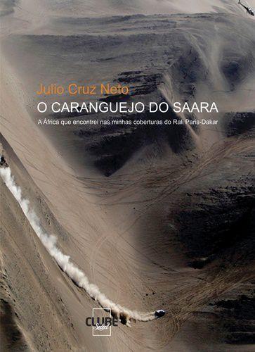 O Caranguejo do Saara